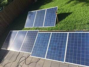 Pre-Used Solar Panels Nundah Brisbane North East Preview
