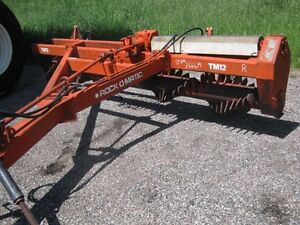 Rock-O-Matic TM12 Rock Rake