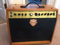 Crafter DSP1 Acoustic Guitar Amp