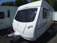 Lunar Clubman SI,island bed,mover,ALDE heating, all accessories,VGC
