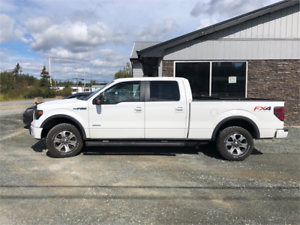 2014 Ford F-150 FX4 *Warranty* $229 Bi-Weekly OAC