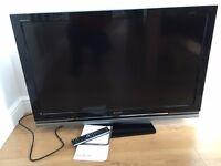 Sony 40 inch Flat Screen TV