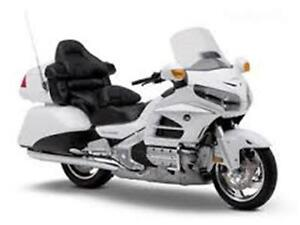 HONDA GOLD WING West Island Greater Montréal image 1