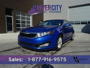 2012 Kia Optima LX AUTO HEATEDSEATS $100b/w