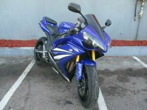 2007 Yamaha YZF-R1 ROAD 998cc Mundingburra Townsville City Preview