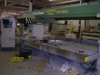 Experienced CNC Operator Required To Train New Staff
