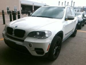 2012 BMW X5 xDrive35i, NAVI, PAN