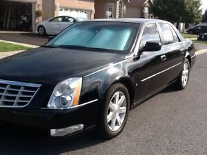 2006 Cadillac DTS, CERTIFIED and E-TESTED,LOADED, 4.6 NORTHSTAR
