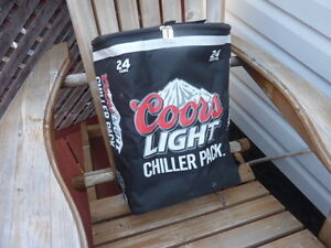 Coors Chiller Backpack