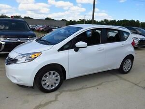 2015 Nissan Versa Note SV | FEW CLRS TO CHO