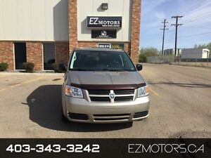 2008 Dodge Grand Caravan SE=LOW KMS=WARRANTY=SALE!