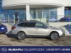 2016 Subaru Outback 2.5i w/Limited | EYESIGHT PACKAGE | REAR SEN
