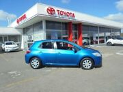 2012 Toyota Corolla ZRE152R MY11 Ascent Tidal Blue 4 Speed Automatic Hatchback South Hurstville Kogarah Area Preview