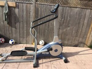 Body Break 950 Elliptical Trainer/ Bike London Ontario image 1