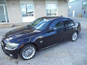2010 BMW 3 Series 328i xDrive ALL WHEEL DRIVE 6-SPEED MANUEL