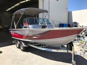 Angler V185F Boat Package Wangara Wanneroo Area Preview
