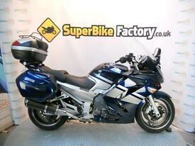 2007 K YAMAHA FJR1300 AS
