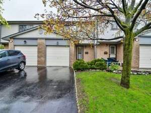 Beautiful Well Maintained Condo Townhouse By Bovaird & Mackay!
