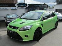 Ford Focus 2.5 RS. *RARE COLLINS PERFORMANCE 400BHP SPEC* *FINANCE AVAILABLE*