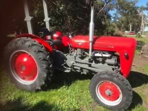 massey ferguson 35 petrol | Gumtree Australia Free Local