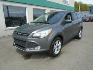 Ford Escape 2013 SE AWD, Seulement 112000KM!!!!