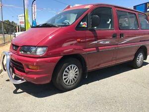 2000 Mitsubishi Starwagon WA GL Automatic Wagon Armadale Armadale Area Preview