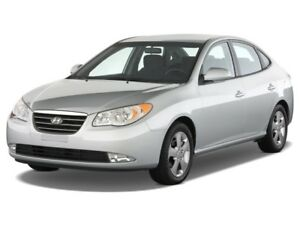 2008 Hyundai Elantra, CER,SPORT MINT & Fully Equiped,ASKING 6200
