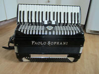 Accordion/Accordeon