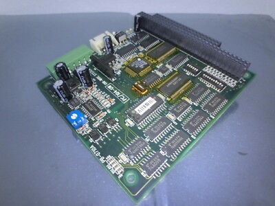 Uni-wire System Pc104-uw Pcb Boardusedtwn5775