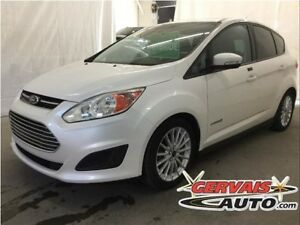 Ford C-max SE A/C MAGS 2015