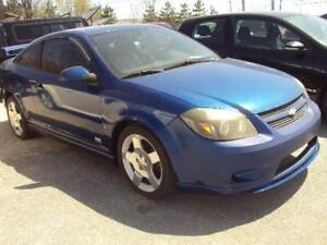 2006 CHEVROLET COBALT SS STAGE 3