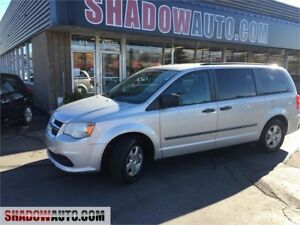 2011 Dodge Grand Caravan SE PW LOCKS- CRUSIE- PW MIRRORS-