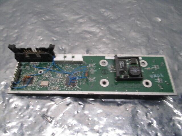Asyst 3200-1214-01 PCB, FAB 3000-1214-01, AMP004833-0062, 100780
