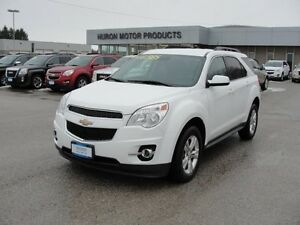 2013 Chevrolet Equinox LT London Ontario image 1
