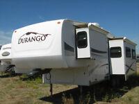 2006 Durango 285 RL