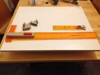 Rotring A2 Desktop Drawing board