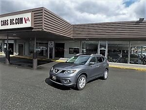 2016 Nissan Rogue SL PREMIUM AWD
