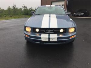 2006 Ford Mustang,,,,NEW PRICE 5995$$$