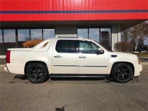2007 Cadillac Escalade EXT.. Rare 180k kms *Financing available*