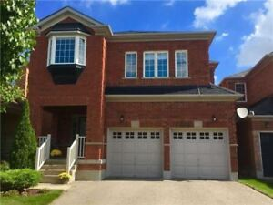 Detached 4 Bedroom  House for Rent in Aurora