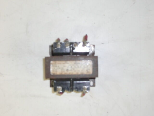 SQUARE D TRANSFORMER           K150 D1