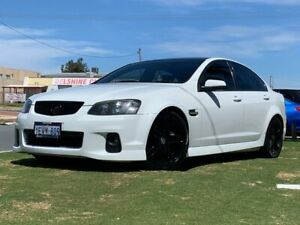 2013 Holden Commodore VE Series II SS Sedan 4dr Spts Auto 6sp 6.0i [MY12.5] Wangara Wanneroo Area Preview