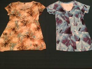 Vêtements de maternité confortables entre 5$ et 10$