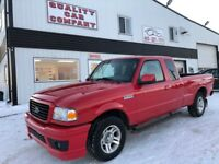 2006 Ford Ranger STX Automatic. 2WD $3950 Red Deer Alberta Preview
