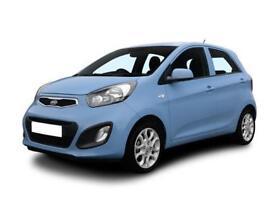 2013 KIA PICANTO 1.25 2 5dr Auto