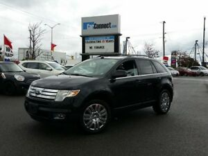 2010 Ford Edge AWD LIMITED ONLY $19 DOWN $77/WKLY!!