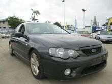 2007 Ford Falcon BF Mk II XR6 Grey 4 Speed Sports Automatic Sedan Greenslopes Brisbane South West Preview