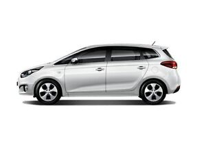 2016 Kia Rondo RP MY16 SI 6 Speed Sports Automatic Wagon Victoria Park Victoria Park Area Preview