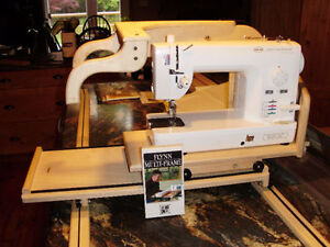 Baby Lok Professional Quilter  NEW PRICE!!!! 1000.00  OBO