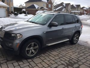 2009 BMW X5 SUV, Crossover